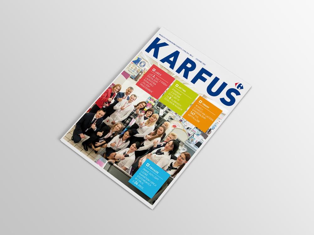 karfus 3